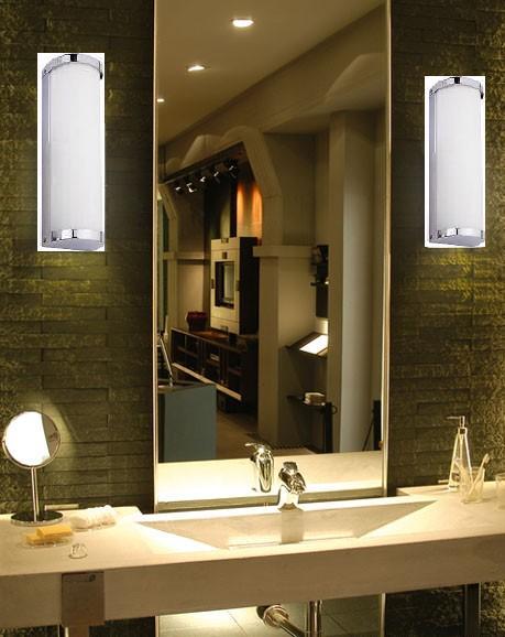 Lamparas Para Baños Minimalistas:Baños – Artel Iluminación